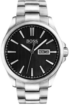 HUGO BOSS Men's The James Bracelet Watch, 42mm