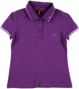 Sun 68 Polo shirts - Item 12173120UH