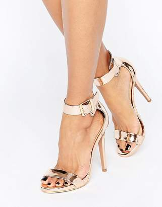 Barely There Truffle Collection Truffle Sandal