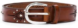 Orciani studded style belt
