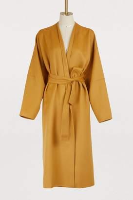 Zimmermann Wool coat