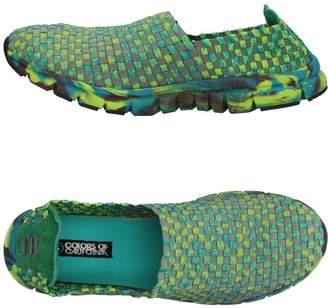 Colors of California Low-tops & sneakers - Item 11373997EM