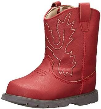 Baby Deer Western Boot (Little Kid)