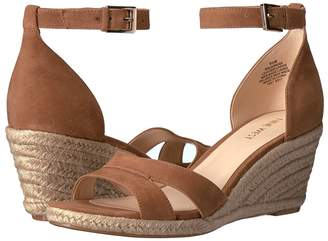 Nine West Jabrina Espadrille Wedge Sandal Women's Shoes