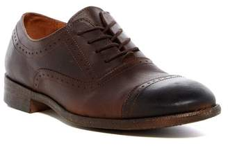 Robert Wayne Colorado Cap Toe Leather Oxford