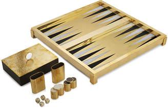 Michael Aram Special Edition Backgammon Set
