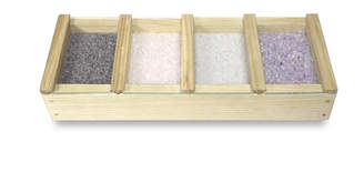 Matter & Home Crystal Box
