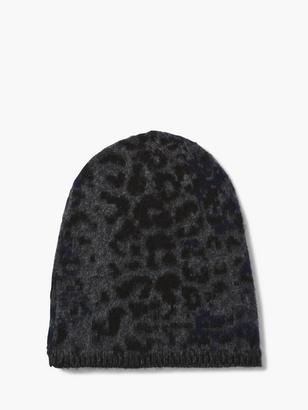 Jacquard Knit Hat $198 thestylecure.com