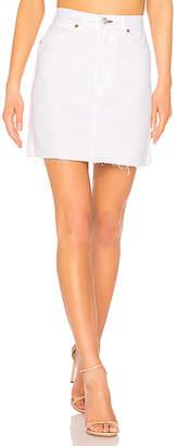 Rag & Bone Moss Skirt.