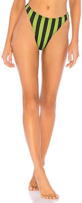 Norma Kamali Luca Bikini Bottom