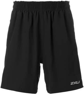 2XU 7 inch Free shorts