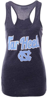 5th & Ocean Women North Carolina Tar Heels Script Logo Tank