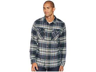 Mountain Hardwear Trekkintm Flannel Long Sleeve Shirt