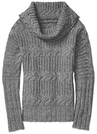 High Country Cowl