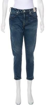Amo Ace High-Rise Jeans