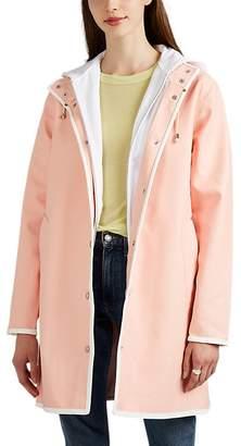 Stutterheim Raincoats Women's Mosebacke Raincoat
