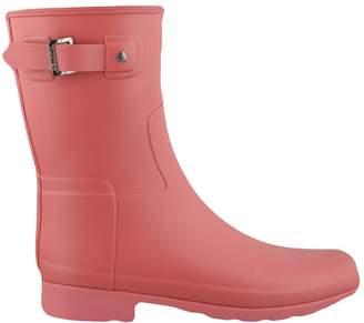 Hunter Refined Short Wellington Boots