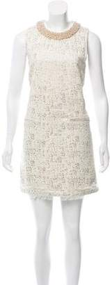 Rachel Zoe Embellished Shift Dress w/ Tags