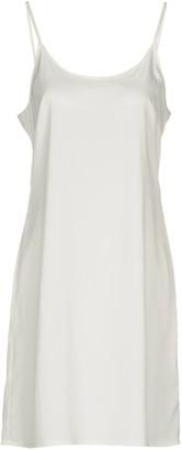 Purotatto Short dresses