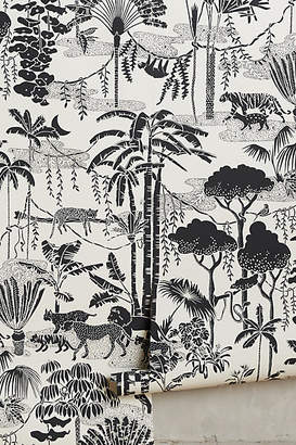 Aimee Wilder Jungle Dream Wallpaper