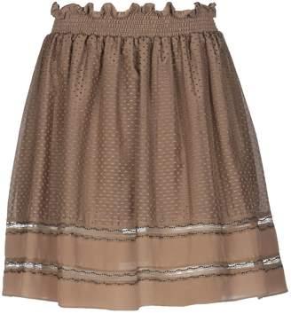 Patrizia Pepe SERA Knee length skirts