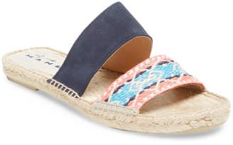Manebi Ethnic Flat Sandal