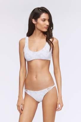 Rebecca Minkoff Nicki Bralette Swim Top