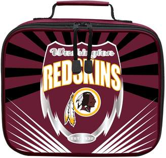 Redskins Washington Lightening Lunch Bag by Northwest