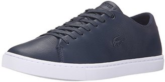 Lacoste Women's Showcourt Lace 116 1 Fashion Sneaker $109.95 thestylecure.com