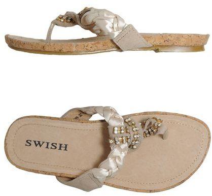 Swish Flip flops