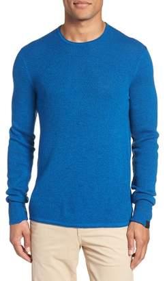 Rag & Bone Gregory Wool Blend Crewneck Sweater