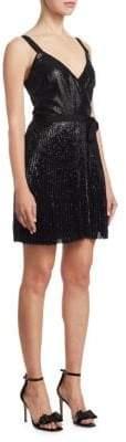 Joie Itara Sequin Dress