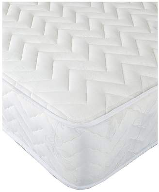 Airsprung Hush From Astbury Deep Memory Mattress- Next Day Delivery