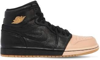 Nike Air Jordan 1 Retro Premium Sneakers
