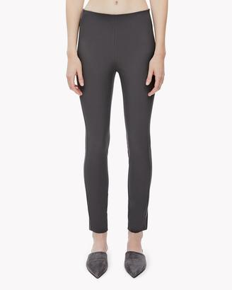 Neoteric Back-Zip Skinny Leg Pant $245 thestylecure.com