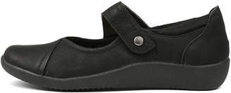 Planet Guam Black Shoes Womens Shoes Comfort Flat Shoes