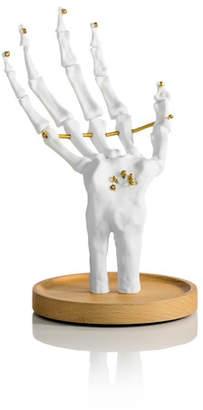 Suck UK Skeleton Hand Jewelry Tidy