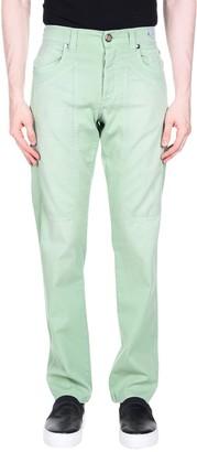 Jeckerson EIGHTEEN J'18 Casual pants - Item 13172099IN