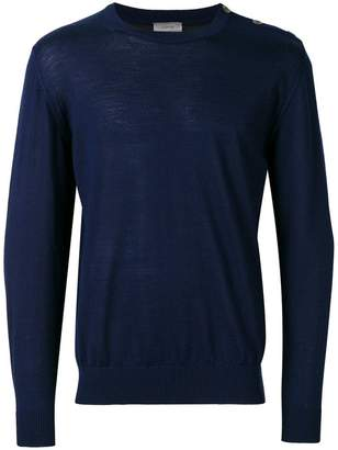 Lanvin round neck jumper