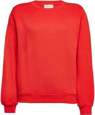 American Vintage Kinouba Cotton Sweatshirt