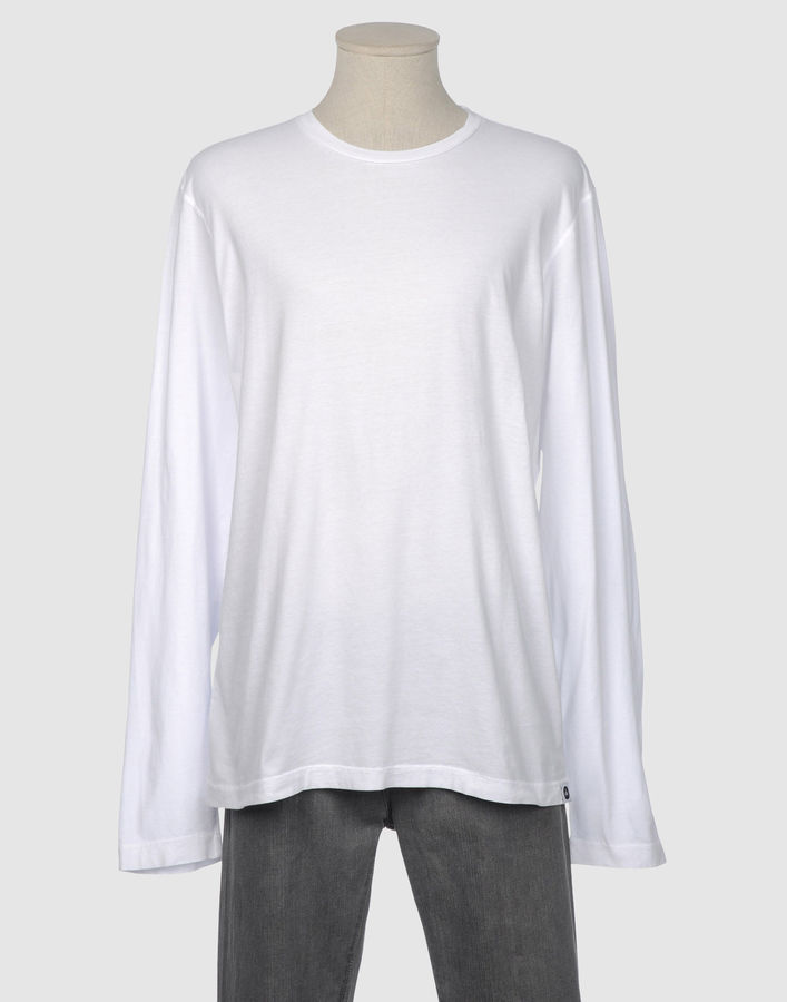Aether Long sleeve t-shirts