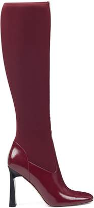 Quincy Square Toe Boots