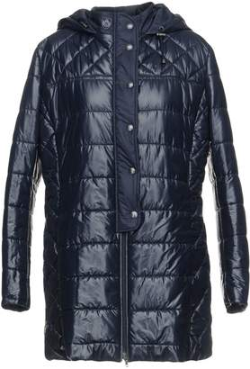Aquarama Synthetic Down Jackets