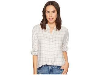 Paige Delisa Shirt Women's Clothing