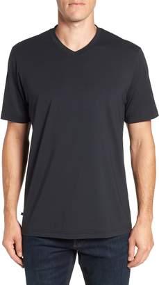 Travis Mathew Potholder V-Neck T-Shirt