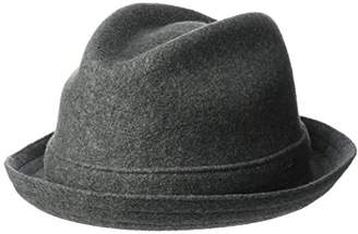 c2043cb9fdf Trilby Grey Hats For Men - ShopStyle UK