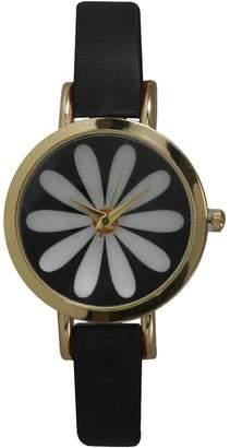 Olivia Pratt Vintage Inspired Flower Watch