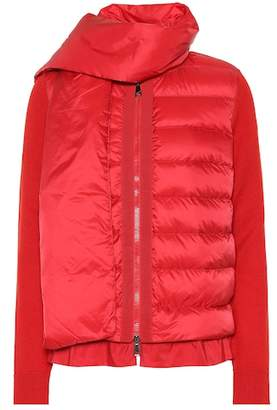 Moncler Down puffer jacket