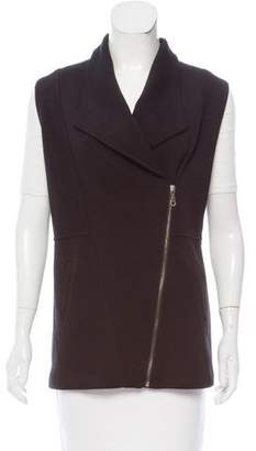 DREW Lightweight Zip-Up Vest