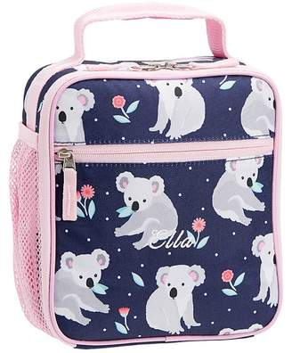 Pottery Barn Kids Mackenzie Pink Navy Koala Backpacks